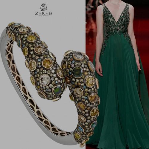 Zorab Jewelry