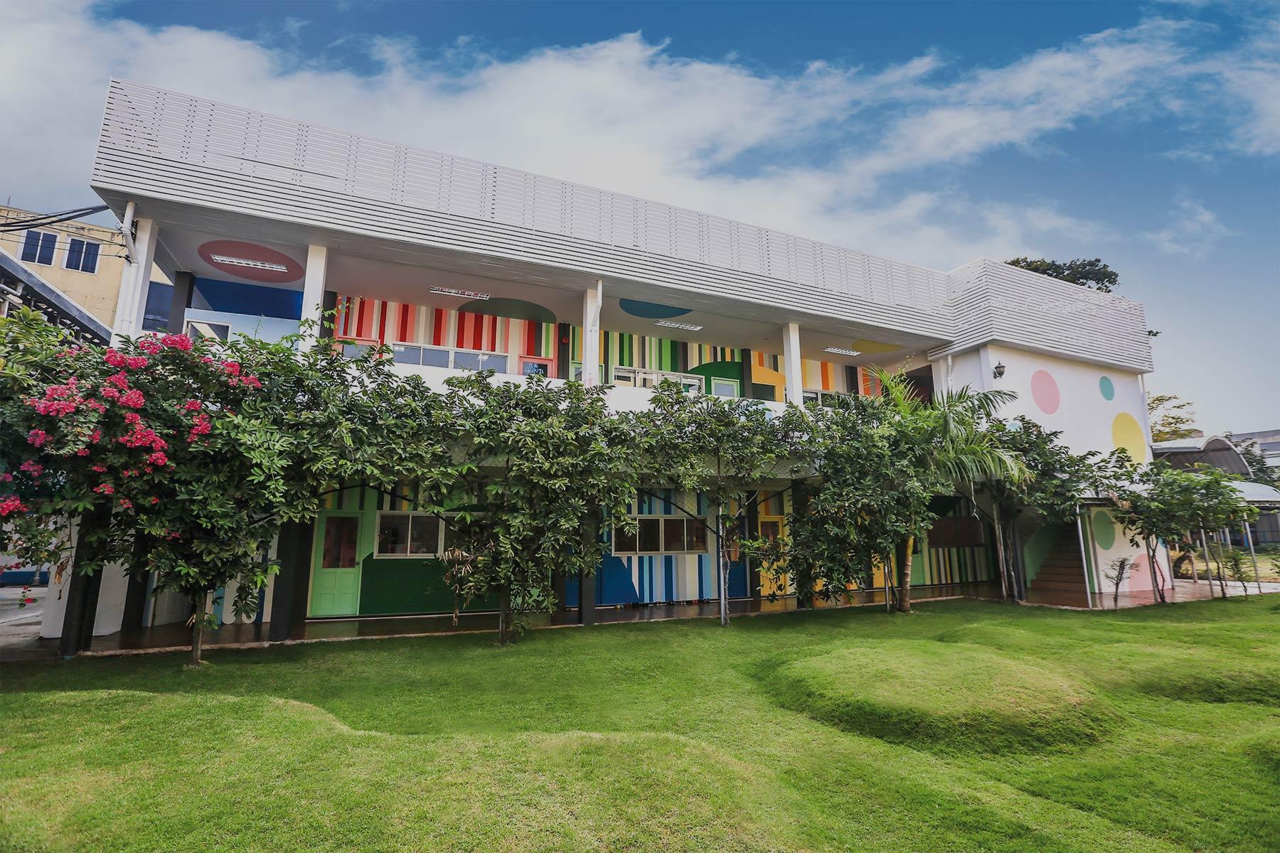 SINGAPORE INTERNATIONAL SCHOOL OF BANGKOK (SISB)