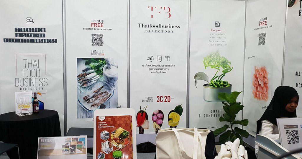 Armenian Thai Chamber Food and Hotel Thailand 2018