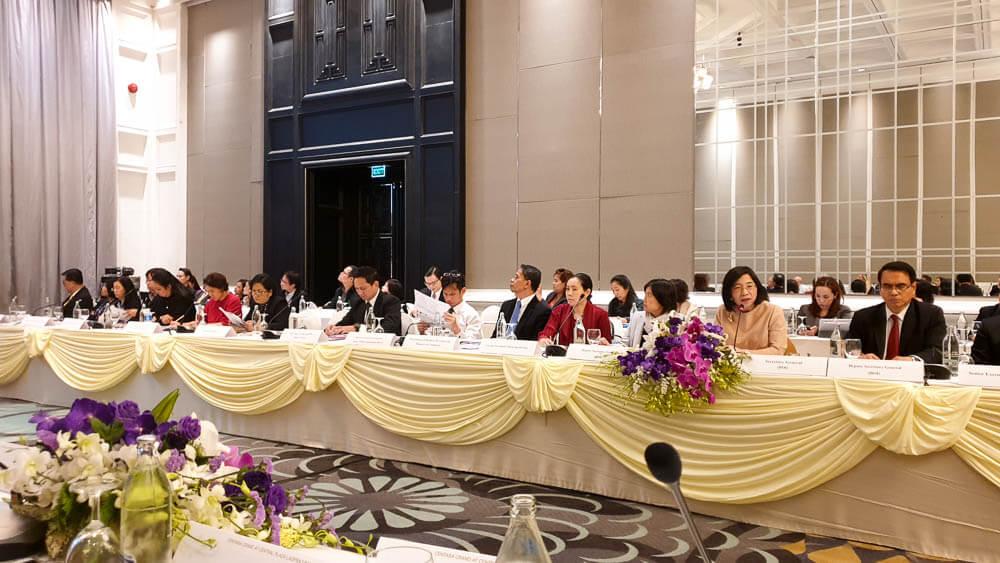 JFCCT & BOI Consultative Meeting 2019